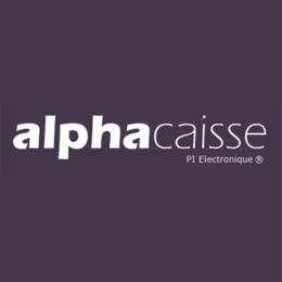 Alpha Caisse PI Electronique